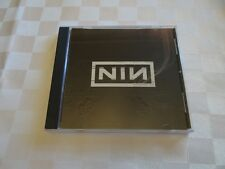 Nine Inch Nails - The Hand That Feeds Promo CD US RARE OOP