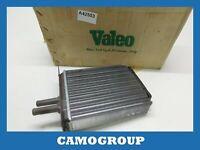 Radiator Heating Radiator Valeo Fiat Barchetta Punto 176 Lancia