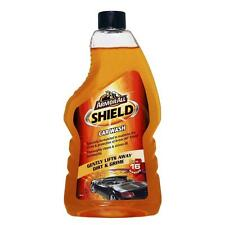 Armor All Shield Car Wash Shampoo Maximize Shine Of Shield Wax 520ml