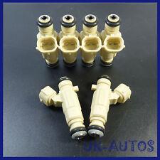 New Fuel Injectors Set 6 PCS for 2006-10 Santa Fe Optima Rondo 2.7L 35310-23600