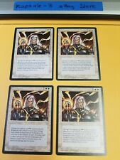 4x Justice | Ice Age | MTG Magic The Gathering Cards