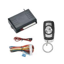 auto universal remote control central kit door lock locking keyless entry system