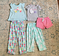 ff511efe6c3d Carter s Dogs   Puppies 4T Size Sleepwear (Newborn - 5T) for Girls ...