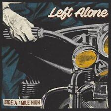 """Left Alone - Mile High [New 7"""" Vinyl]"""