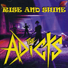 The Adicts - Rise & Shine [New CD]