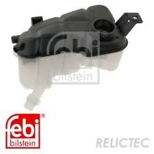 Coolant Expansion Tank Reservoir Volvo Land Rover:S60 II 2,V60,S80 II 2,XC60