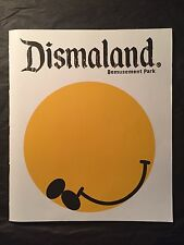 Banksy Dismaland Print Book Cauty Out of Print Sold Out Pomet Kaws Obey FAILE