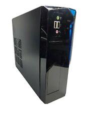 ASUS P8H17-I 8GB 320GB CORE I5 3330 3.OGHZ DESKTOP CUSTOM SMALL