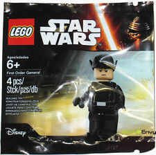 Lego 5004406 Star Wars First Order General Polybag Brand New Sealed