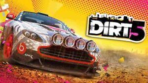 Dirt 5 PC  [Read DESCRIPTION]