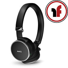 NEW AKG N60NC High-performance, active noise-cancelling headphones Premium!!