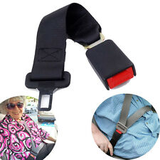 "14""Universal Car Auto Seatbelt Comfortable Safety Extender Extension Buckle"