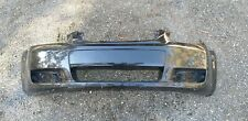 VE Holden Commodore Front Bumper Bar, Genuine Black Omega Sedan Wagon Series 1