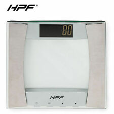 LCD Weight Management Scales