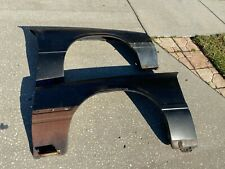 1986 Ford Mustang SVO OEM Used Left and right Fender