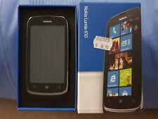 Nokia Lumia 610 - 8GB - Black (Unlocked) Smartphone