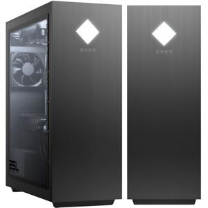 HP OMEN 25L GT12-0050na Gaming PC i7-10700F 16GB 2TB+256GB RTX 2060 1D4A1EA A