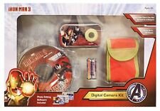 Iron Man Camera Kit Cam Bag (77775)
