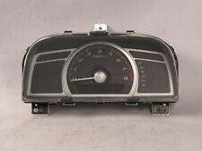 2006-11 Honda Civic Instrument Gauge Cluster Speedometer