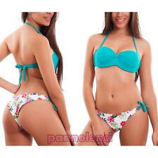 Bikini traje de mujer mar baño traje de baño push up BRASILEÑO nuevo 16305-MOD