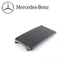 Mercedes GENUINE E320 W211 E500 E350 Front License Plate Base 211 885 08 81 NEW