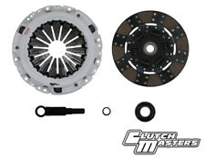 Clutchmasters FX350 for 89-01 Nissan 300ZX GTR R32 R33 R34 HD Fiber Frict Disc