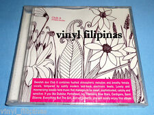 PHILIPPINES:CLUB 8 - Strangely Beautiful,CD,RARE SEALED,INDIE POP