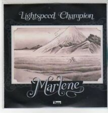 (BQ960) Lightspeed Champion, Marlene - 2010 DJ CD