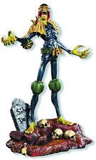 JUDGE DREDD - 2000 AD ~ Judge Death 1/4 Scale Statue (Pop Cuture Shock) #NEW