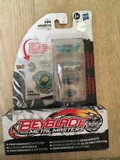 RAY STRIKER performance top/toy system BEYBLADE METAL MASTERS Hasbro 2011 Rare