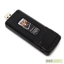 Verizon Wireless BroadbandAccess Rev A / NationalAccess 3G CDMA USB720 Modem