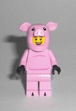 LEGO Holiday - Schweinchen Köstum - Figur Minifig Dragon Dance Pig Schwein 80102