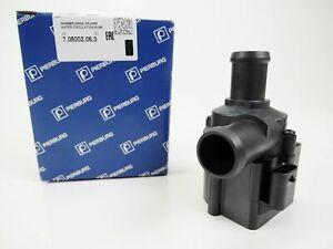 Additional Water Pump PIERBURG Audi VW 2,0l 4,0l TFSI RS6 RS7 3,0l Tdi
