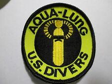 Aqua Lung Patch