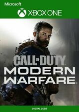 Call of Duty Modern Warfare Xbox One No Cd/Key Online e Offline