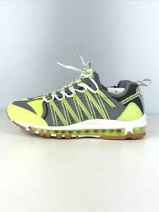 NIKE 97 Haven Clot Ao2134-700 Size US 9.5 Yellow From Japan sneaker 036