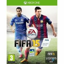 Jeu XBOX ONE FIFA 15