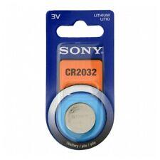 Pila Sony Cr2032b1a 2032 Bl1 3V