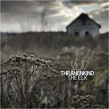THRÄNENKIND - The Elk  (2-LP - BLACK) DLP