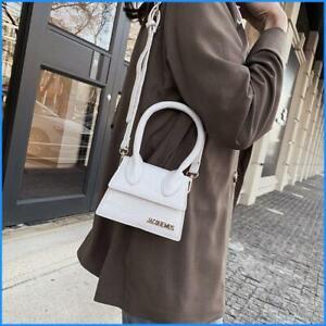 Jacquemus Mini Purses and Handbags for Women 2020 Crossbody Bag Famous Brand