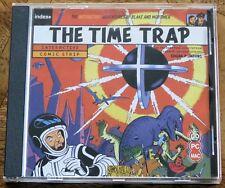 La trampa del tiempo-las aventuras de Blake y Mortimer interactivo (Pc Cd-rom)