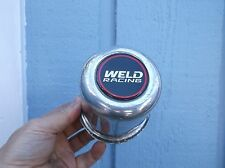 WELD RACING CENTER CAP