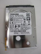 "Toshiba MQ01ACF050 500GB 7200 RPM SATA 6.0Gb/s 2.5"" Laptop Internal Hard Disk"