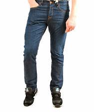 Scotch & Soda Men's New RALSTON Slim Fit Jeans Dark Blue Size W29/L32 BCF62