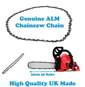 CMI CMI 1735 BKS Chainsaw Chain 35cm 14 inch 49 Link
