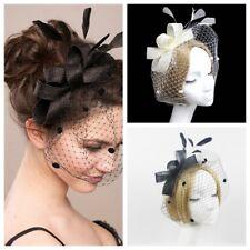 Masquerade Headband Lace Veil Mask Bunny Point Cat Ear Headwear Accessories 4eb37aa67afc