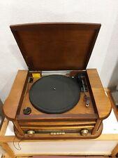 Soundmaster NR-513CD - Musikanlage selten genutzt - aus Nachlass