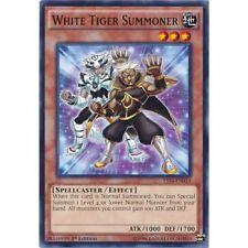 YU-GI-OH! SUPER STARTER SPACE-TIME SHOWDOWN * YS14-EN019 White Tiger Summoner
