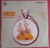 The Briarcliff Strings / Tenderly LP Vinyl I'll Remember April / Deep Purple uvm