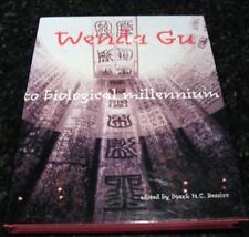 Wenda Gu to Biological Millennium Chinese Hair Artist Mark H C Bessire